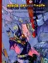 Nabije ontmoetingen van de Vleermuisorde (Close Encounters of the Batkind)