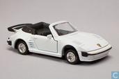 Porsche 911 Turbo 'Flat nose' Cabriolet