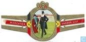 Leopold II in Longchamps