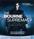 DVD / Vidéo / Blu-ray - Blu-ray - The Bourne Supremacy