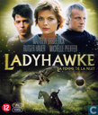 DVD / Video / Blu-ray - Blu-ray - Ladyhawke