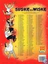 Strips - Suske en Wiske - De gevederde slang
