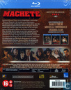 DVD / Vidéo / Blu-ray - Blu-ray - Machete