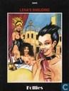 Comic Books - Billie and Betty - Lena's inwijding