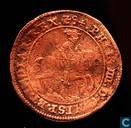 2013  # Nederlandse Peace Jeton 1657  Philip IIII