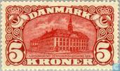 Copenhagen-Hauptpost