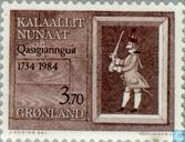 Christianshåb 1734-1984