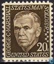 George Catlett Marshall