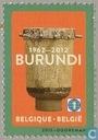 Burundi - 50 years of independence