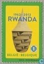 Rwanda - 50 years of independence