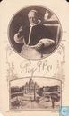 Pius PP XI - Gebed Apostolische School Driehuizen