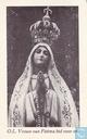 O.L.Vrouw van Fátima bid voor ons
