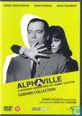 Alphaville - A Strange Adventure of Lemmy Caution