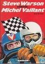Steve Warson contre Michel Vaillant