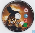 DVD / Vidéo / Blu-ray - Blu-ray - Batman Begins