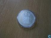 1 gulden 1823 Replica