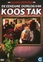 De eenzame oorlog van Koos Tak