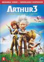 Arthur 3: De strijd tussen de twee werelden