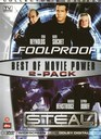 Foolproof + Steal