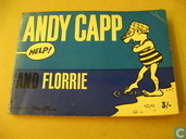 Andy Capp and Florrie