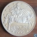 Europa euro-ecu 1995 (koper-nikkel)