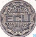 """Nederland 2½ ecu 1991 """"Vierdaagse Nijmegen"""""""
