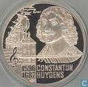 """Penningen / medailles - Fantasie munten - Nederland 20 euro 1996 """"Constantijn Huygens"""" (met gehaltesymbool)"""