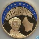 "Luxemburg ECU 1997 ""Marie Adelaide"""