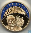 """Luxemburg 1 ecu 1997 """"Jean"""""""
