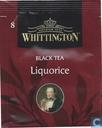 8 Liquorice