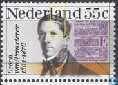Guillaume Groen van Prinsterer (PM1)