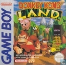 Videospiele - Nintendo Game Boy - Donkey Kong Land