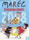 Marec scheurkalender 2008
