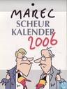 Marec scheurkalender 2006