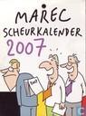 Marec scheurkalender 2007