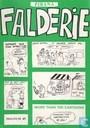 Bandes dessinées - Falderie - Falderie