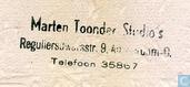 Divers - Marten Toonder Studio's - Kappie en het geheim van de Aardlaag (strook 43 en 44)