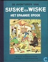 Comic Books - Willy and Wanda - Het Spaanse spook