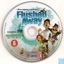 DVD / Vidéo / Blu-ray - DVD - Flushed Away