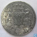 Amiens 25 centimes 1920