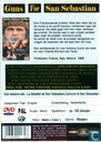DVD / Video / Blu-ray - DVD - Guns for San Sebastian