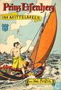 Prinz Eisenherz im Mittelmeer