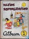 Comic Books - Kleine Zondagsvriend (tijdschrift) - Album 4