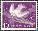 100 years stamps