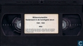DVD / Vidéo / Blu-ray - Bande vidéo VHS - 1920-1930