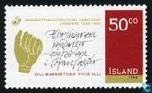 Rechten van de Mens 1948-1998