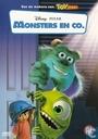 DVD / Video / Blu-ray - DVD - Monsters en Co.