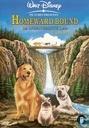 Homeward Bound - De ongelofelijke reis
