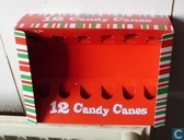 12 Candy Canes leeg