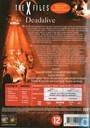 DVD / Vidéo / Blu-ray - DVD - Deadalive